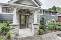 Homes for Sale in Old Town, Niagara-on-the-Lake, Ontario $869,000