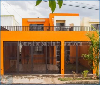 Home for Sale in Merida, Yucatan $1,400,000