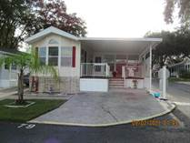Homes Sold in Waters Edge RV Resort, Zephyrhills, Florida $32,000
