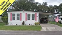 Homes for Sale in Colony Cove, Ellenton, Florida $35,000