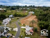 Lots and Land for Sale in Urb. Sunsire Chalets, Mayaguez, Puerto Rico $41,800