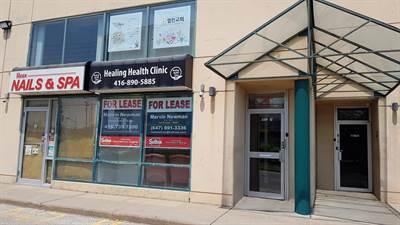 1270 Finch Avenue West # 2 , Suite 204 & 204A, Toronto, Ontario