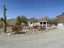 Homes for Sale in Yuma, Arizona $295,000