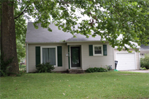 Homes for Sale in Topeka, Kansas $87,950