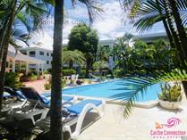 Condos for Sale in Cabarete, Puerto Plata $68,000