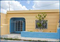 Homes for Sale in Ismael Garcia, Progreso, Yucatan $99,900
