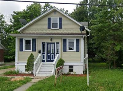 3201 Mary Ave, Baltimore, MD 21214