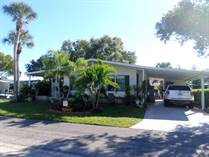 Homes for Sale in camelot east, Sarasota, Florida $29,900