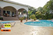 Homes Sold in Casa Linda, Sosua, Puerto Plata $340,000