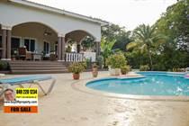 Homes for Sale in Casa Linda, Sosua, Puerto Plata $340,000