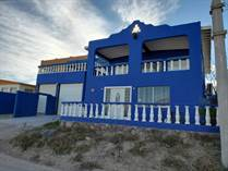 Homes for Sale in Cholla Bay, Puerto Penasco/Rocky Point, Sonora $279,000