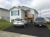 Homes for Sale in Newfoundland, Mt Pearl, Newfoundland and Labrador $229,900