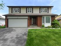 Homes for Sale in Hunt Club, Ottawa, Ontario $599,900