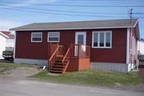 Homes for Sale in Grand Bank, Newfoundland and Labrador $99,900