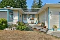 Homes for Sale in Woodcreek Park, Gibsons, British Columbia $899,000