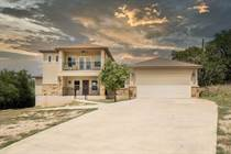 Homes for Sale in El Dorado Heights, Canyon Lake, Texas $439,900