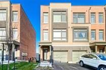 Homes for Sale in Highway 7/Highway 27, Vaughan, Ontario $825,000