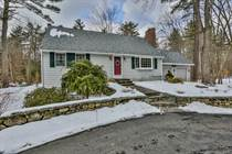 Homes Sold in Auburn, New Hampshire $349,900