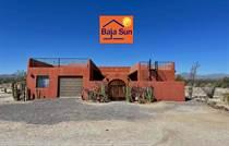 Homes for Sale in El Dorado Ranch, San Felipe, Baja California $139,000