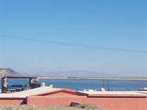 Lots and Land for Sale in Cholla Bay, Puerto Penasco/Rocky Point, Sonora $80,000