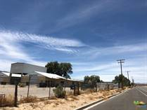 Lots and Land for Sale in California, 29 Palms, California $100,000