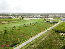 Lots and Land for Sale in White Sands, Bavaro, La Altagracia $177,350