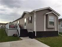 Homes for Sale in Fontaine Village, Cold Lake, Alberta $102,000
