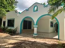 Homes for Sale in Cholul, Merida, Yucatan $500,000