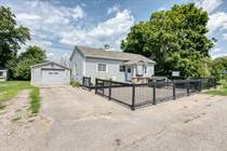 Homes Sold in Southwest Oxford Township, Ingersoll, Ontario $319,900