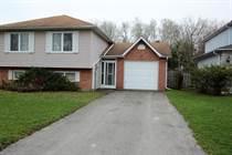 Homes Sold in Alcona, Innisfil, Ontario $599,900