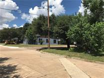 Homes for Sale in Bryan, Texas $99,900