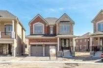 Homes for Sale in Country Lane, Whitby, Ontario $1,124,988
