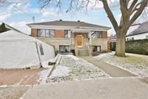 Homes for Sale in Notre-dame-de-Grâce, Montréal, Quebec $699,500