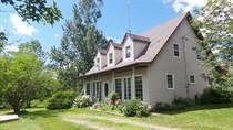 Homes for Sale in Little Ridge, St. Stephen, New Brunswick $189,900