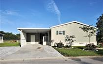 Homes for Sale in Walden Woods South, Homosassa, Florida $123,500