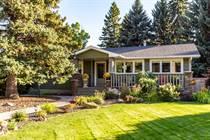 Homes Sold in Laurier Heights, Edmonton, Alberta $649,900