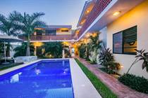 Homes for Sale in Gonzalo Guerrero, Cozumel , Quintana Roo $870,000
