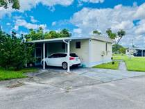 Homes for Sale in Everglades Lakes, Davie, Florida $35,000