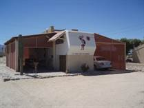 Homes for Sale in Fraccionamiento del Mar, San Felipe, Baja California $60,000