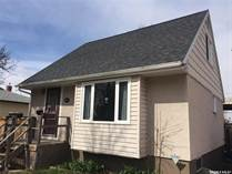 Homes for Sale in Prince Albert, Saskatchewan $159,900
