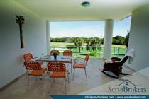 Condos for Rent/Lease in Punta Blanca Golf and Beach Resort, La Altagracia $1,150 one year