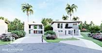 Multifamily Dwellings for Sale in Cocotal, Bavaro, La Altagracia $575,000