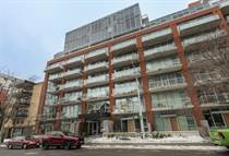 Condos for Sale in Centretown, Ottawa, Ontario $294,900