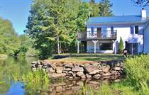 Homes Sold in Bangor, Nova Scotia $319,000