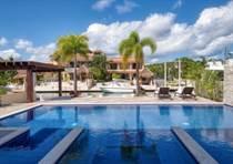 Homes for Sale in Marina, Puerto Aventuras, Quintana Roo $1,700,000