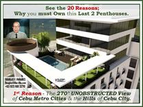 Condos for Sale in Camputhaw , Cebu City, Cebu ₱43,763,100