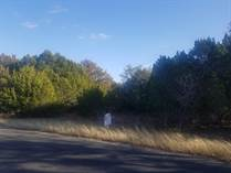 Lots and Land for Sale in Bear Creek Estates, Liberty Hill, Texas $199,900