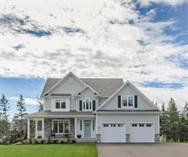 Homes for Sale in Fox Creek Golf Course, New Brunswick $549,900
