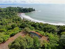 Lots and Land for Sale in Ballena, Puntarenas $977,000