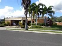 Homes for Sale in La Serrania, Caguas, Puerto Rico $270,000